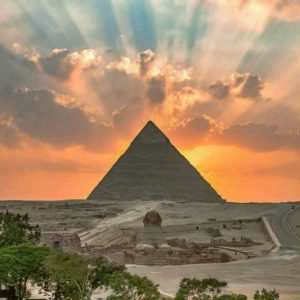 Discover Egypt Beauty ( 10 Days – 09 Nights )