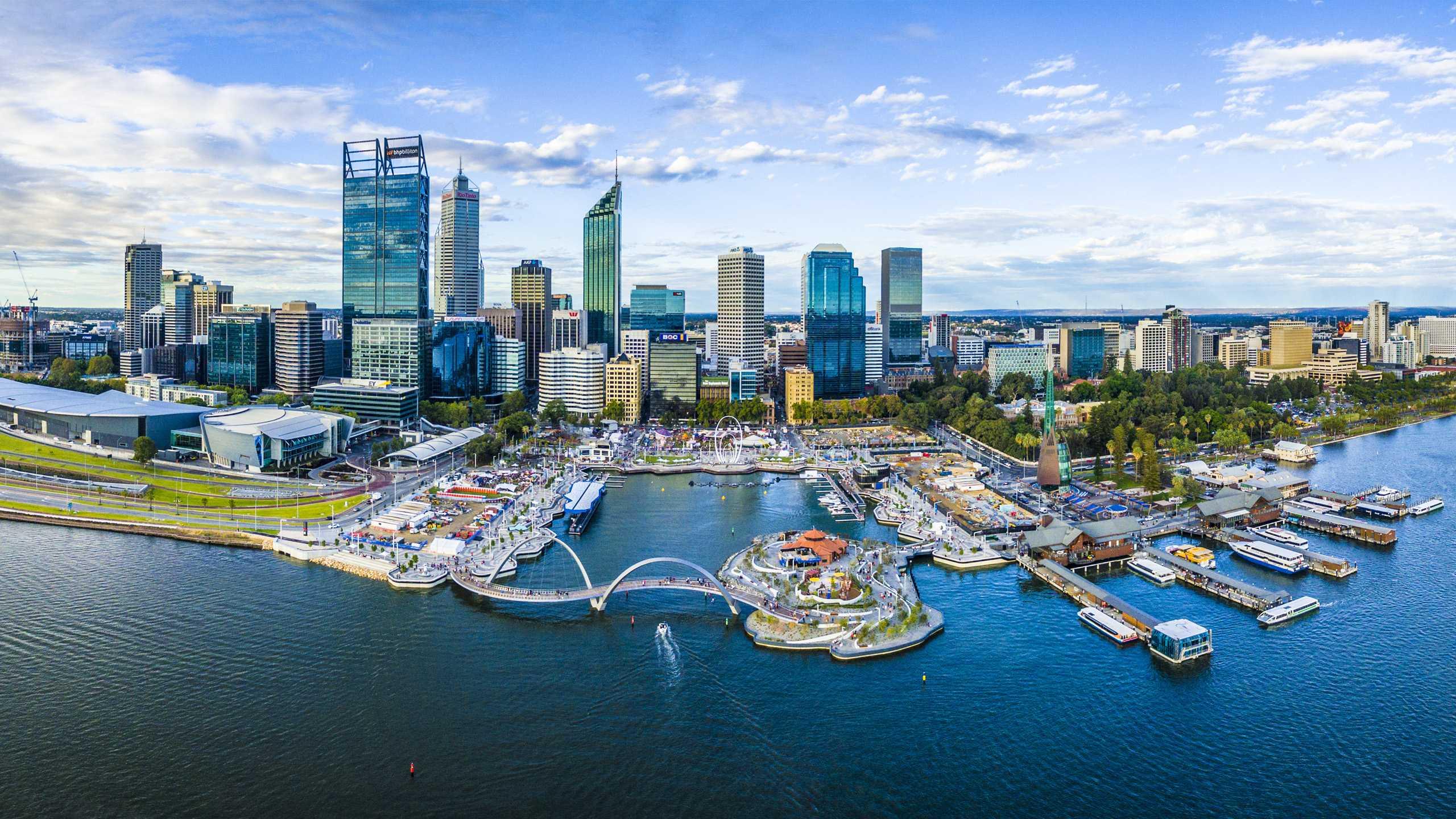 Discover Perth City ( 6 Days / 5 Nights ) – Mahsuri Travel ... - photo#7